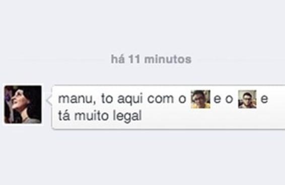 Transforme seus amigos no seu emoji preferido do chat do Facebook com este passo ridículo de simples