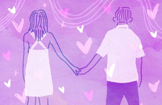 22 pequenas atitudes para ajudar um(a) parceiro(a) que está enfrentando problemas de saúde mental