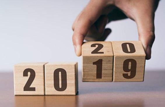 Diga que coisas aleatórias aconteceram com você em 2019 e faremos suas previsões para 2020