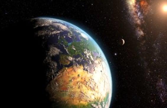 Mais de 2 mil pessoas que responderam este teste acham que a Terra é PLANA