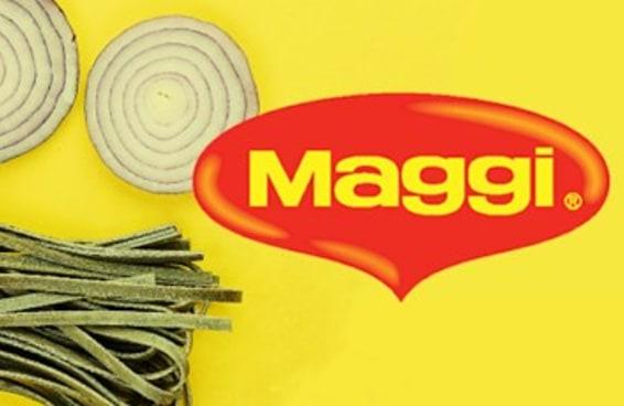 Nestlé Maggi Brazil - Uma História De Sucesso