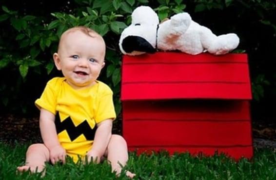 36 bodies para o bebê mais legal que você conhece