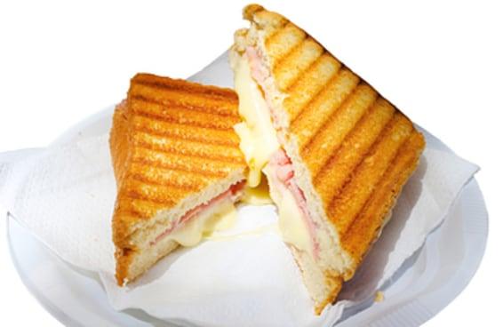 Este teste de personalidade revelará seu sanduíche favorito