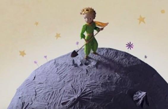 "O novo trailer de ""O Pequeno Príncipe"" vai te emocionar"
