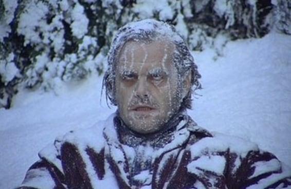 46 motivos pelos quais é impossível gostar do frio