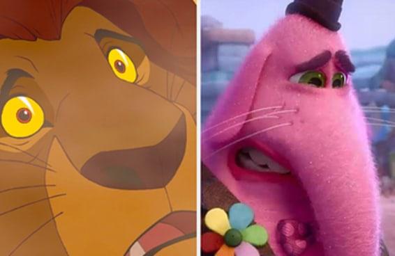 Você consegue se lembrar como estes personagens da Disney morreram?