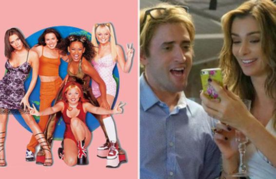 Avalie estes comebacks e diremos seu nome de Spice Girl