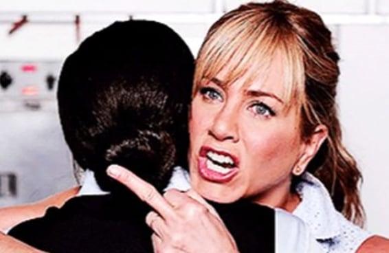 É sexista demais ficar trazendo Jennifer Aniston para o assunto do fim de Brangelina