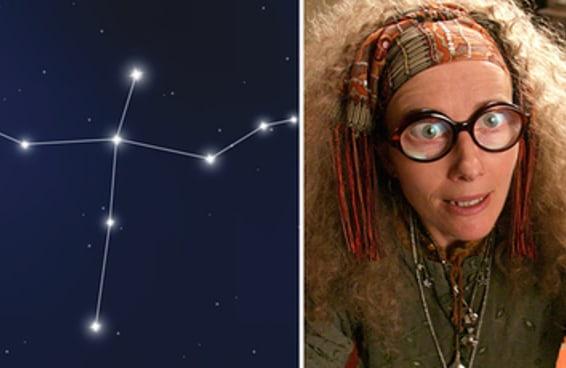 Você sabe reconhecer as constelações mais famosas?