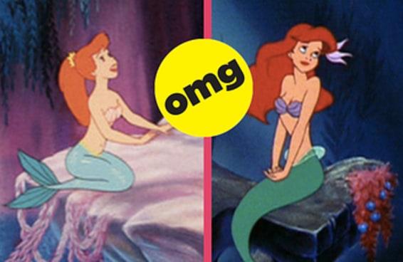 12 teorias sobre filmes da Disney que vão desgraçar sua cabeça