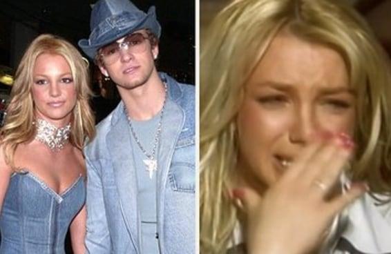 Fãs estão enchendo o Instagram de Justin Timberlake com comentários exigindo um pedido de desculpas depois da repercussão do documentário sobre a Britney Spears