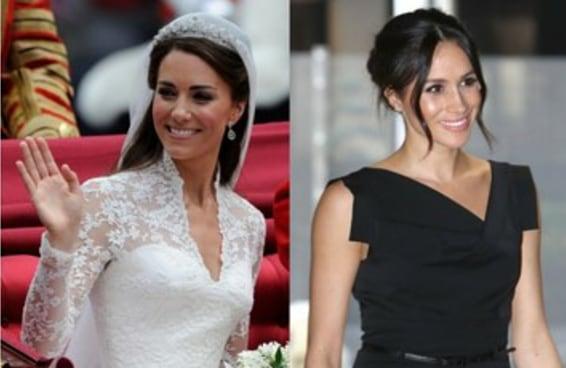 Planeje um casamento real e diremos se você está mais para Meghan Markle ou Kate Middleton