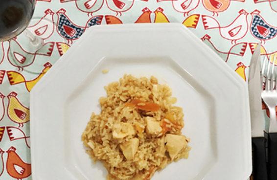 Fizemos sete jantares rápidos que você pode cozinhar esta semana