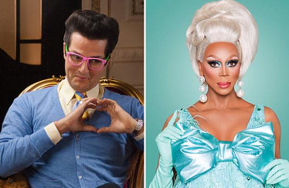 15 vezes em que você quis ter esses personagens LGBT na sua vida
