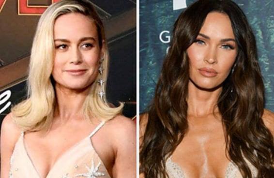 Nós devemos um pedido de desculpas a essas 23 celebridades que receberam muito ódio desnecessário