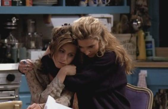 """Como assistir """"Friends"""" ajudou minha saúde mental"""