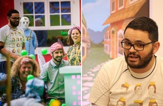 Entramos na casa do Big Brother Brasil para descobrir o que a Globo não mostra
