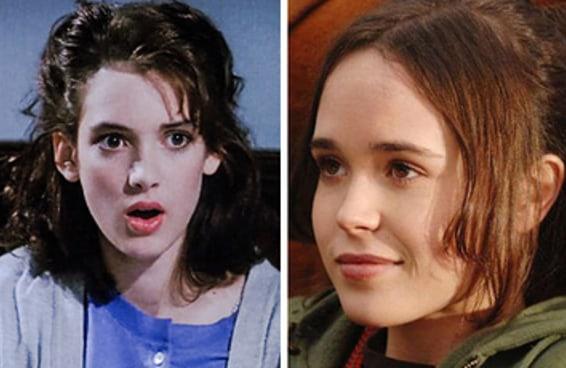 Qual personagem de filme adolescente mais combina com sua personalidade?