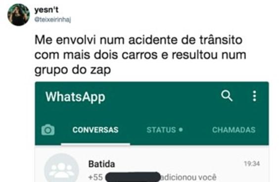 21 provas de que o brasileiro faz grupo do WhatsApp para absolutamente qualquer coisa