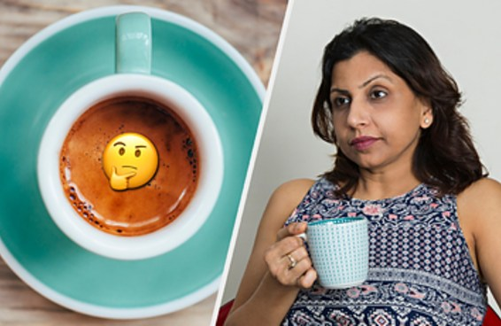 O jeito que você toma café irá revelar uma verdade profunda