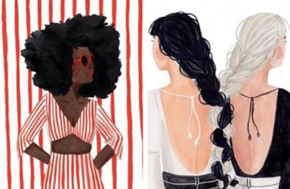 13 mulheres negras contam quando perceberam que não eram tão iguais às mulheres brancas