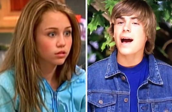 Qualquer pessoa que amava o Disney Channel vai acertar pelo menos 10 perguntas neste teste