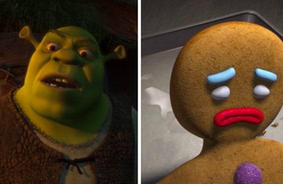 """Há uma morte em """"Shrek"""" que é de despedaçar o coração e quase ninguém percebeu"""