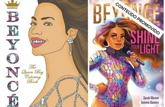 12 produtos incríveis para presentear todo fã da Beyoncé