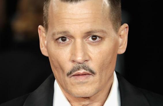 """A """"Rolling Stone"""" publicou um perfil revelador sobre Johnny Depp"""