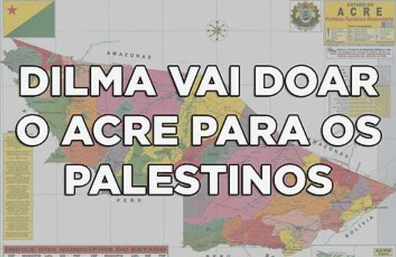 Os 16 melhores boatos absurdos compartilhados por brasileiros no Facebook recentemente