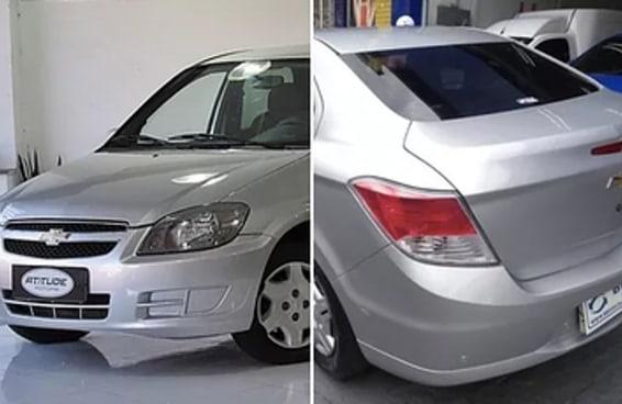 Quantos desses modelos de carro você conhece?