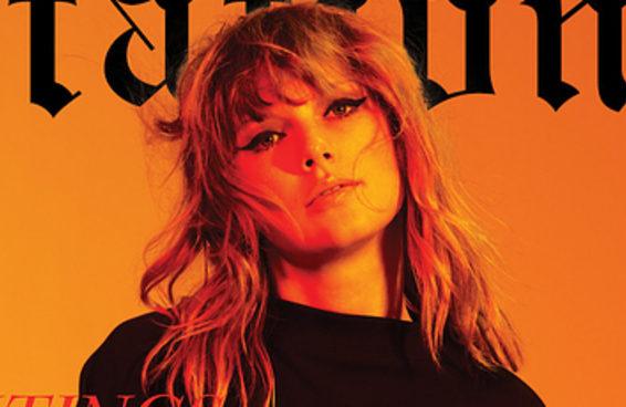 O plano de dominação de Taylor Swift até 2019