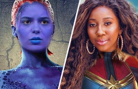 Qual mistura de um participante do BBB 21 com um personagem da Marvel é você?