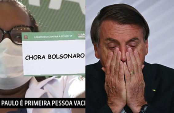 Tudo o que aconteceu no Brasil neste último domingo