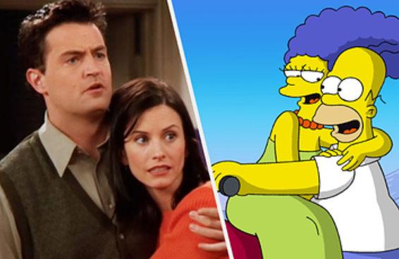 Será que conseguimos adivinhar com qual casal da TV você e sua alma gêmea mais se parecem?