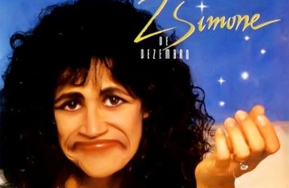 """10 músicas para quem está cansado de ouvir """"Então é Natal"""" da Simone"""
