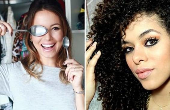 9 truques de maquiagem para disfarçar a cara amassada