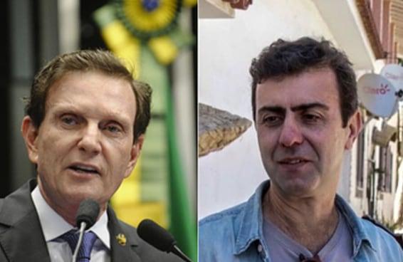 Candidatos do Rio dizem que são mais pobres do que aparentam