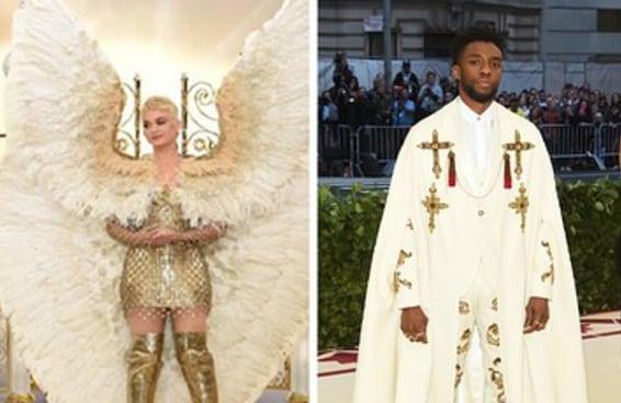 O melhor do Met Gala 2018 foram estes tuítes brasileiros