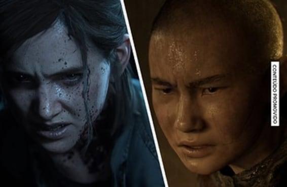 """4 pensamentos que tive ao jogar """"The Last of Us - Parte II"""""""