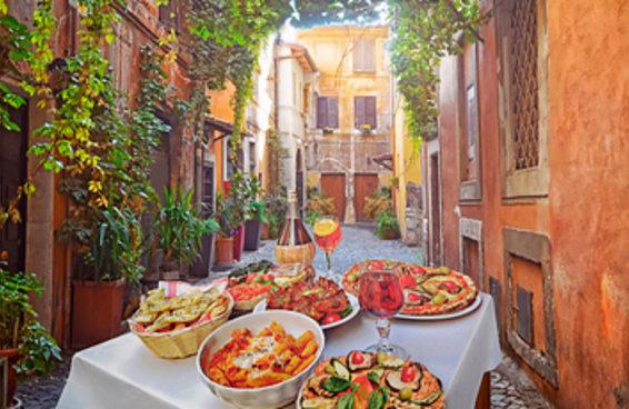 Será que você sempre errou a pronúncia destas comidas italianas?