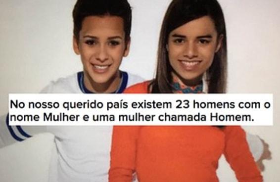 19 fatos sobre o Brasil que você poderia morrer sem saber