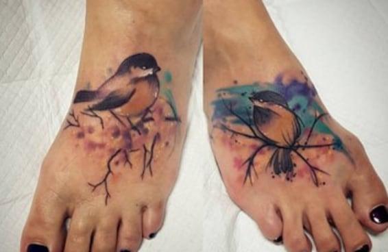 15 tatuagens para mães e filhas fazerem juntas