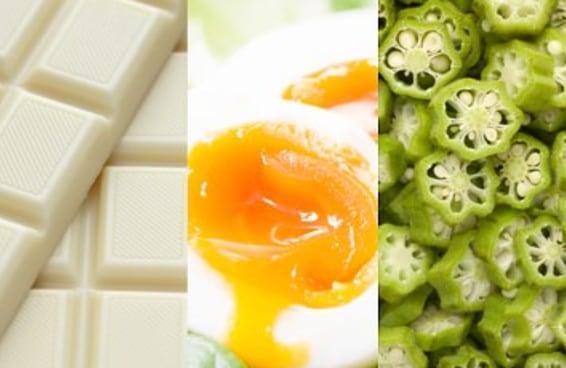 Reaja a comidas polêmicas e vamos dizer que qualidade sua incomoda os outros