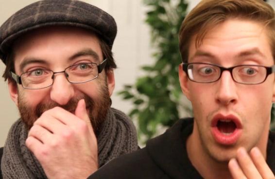 Perguntas que homens héteros têm para homens gays