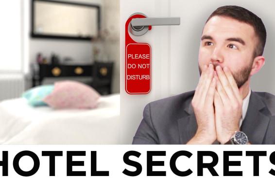 Segredos que funcionários de hotéis gostariam de te contar