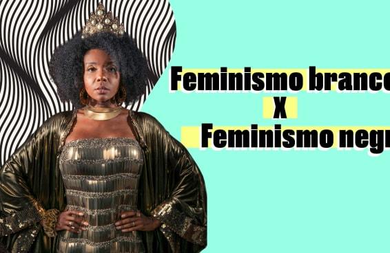 BuzzFeed Migas: feminismo branco e feminismo negro