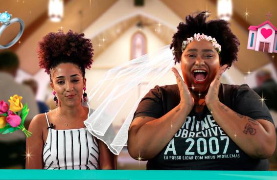 Nath finanças dá dicas para economizar na festa de casamento