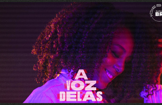 BuzzFeed Vozes apresenta: A Voz Delas - Episódio 2