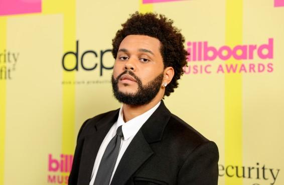 Estamos chocados com a nova mansão do The Weeknd